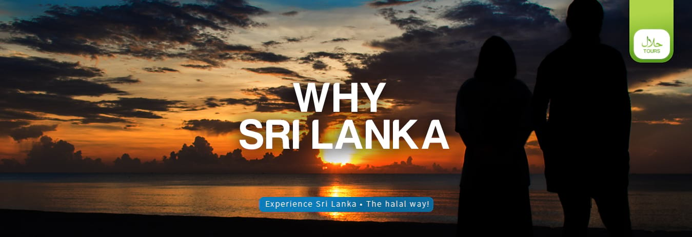 why choose sri lanka for holiday